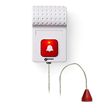 Geemarc CL2BP Bell Push Wireless Emergency Button
