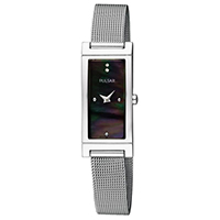 Pulsar PEGD21X1 Ladies Dress Watch