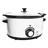 Wahl ZX771 James Martin Slow Cooker - 5L