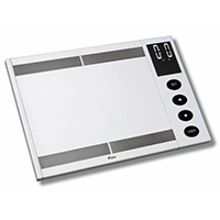 Weight Watchers 8983U Electronic Landscape Platform Scale