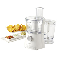 Kenwood FP220 Multi Pro Compact Food Processor (White)