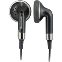 Panasonic RP-HV280 Portable Earbud Headphones with In-Cord Volume Control