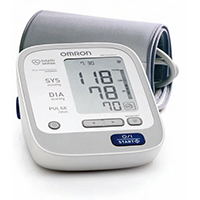 Omron M6 Comfort Upper Arm Blood Pressure Monitor