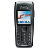 Nokia 6230i (Spy Phone)