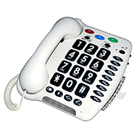 Geemarc CL100 Big Button Amplified Telephone