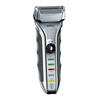 Braun Series 5 560 Electric Rechargeable Foil Shaver