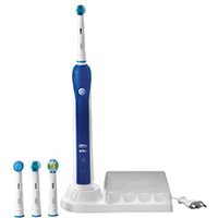 Braun Oral-B Professional Care 3000 3 Mode Rechargeable Toothbrush