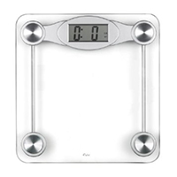 Weight Watchers 8946U Glass Precision Electronic Scale