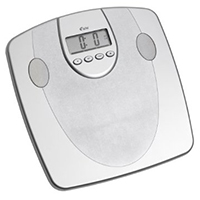 Weight Watchers 8991BU Precision Body Analyser Electronic Scale
