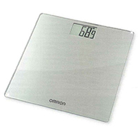 Omron HN288 Digital Personal Body Weight Scale