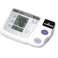 Omron 705IT Upper Arm Blood Pressure Monitor
