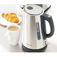 Kenwood SJM150 Stainless Steel Cordless Jug Kettle