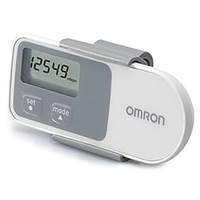 Omron HJ320 Walking Style One 2.0 Step Counter