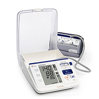 Omron i-C10 Automatic Upper Arm Blood Pressure Monitor