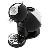 Nescafe Dolce Gusto Melody EDG420.B Coffee Machine - Black