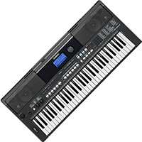 Yamaha PSR-E433 Digital Keyboard