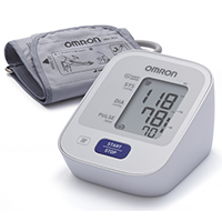 Omron M2 Classic HEM-7121-E Upper Arm Blood Pressure Monitor