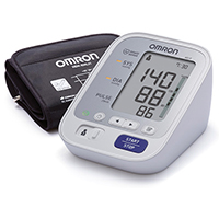 Omron M3-INTELLISENSE Upper Arm Blood Pressure Monitor