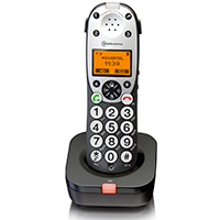 Amplicomms PowerTel 711 Additional Handset