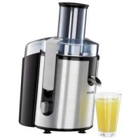 Philips HR1861 Pro Aluminium Juicer
