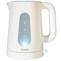 Kenwood JKP105 Cordless Rapid Boil Kettle 3000w
