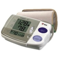 Omron M7 Upper Arm Blood Pressure Monitor
