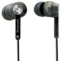 Panasonic RP HC31 Noise Cancelling Headphones