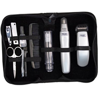 Wahl 9962-1617 HomePro Grooming Gear Travel Kit