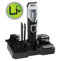 Wahl 9854-802 HomePro Li-Ion Deluxe Grooming Station