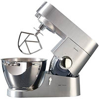 Kenwood KM020 Major Titanium Kitchen Machine