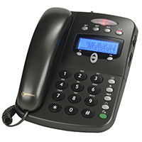 Geemarc CL1400 Amplified Desk Phone with Volume and Tone Control