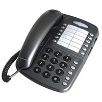 Geemarc CL1100 Amplified Desk Telephone with Volume & Tone Control