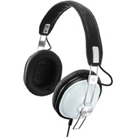 Panasonic RP-HTX7 Retro Style Headphones