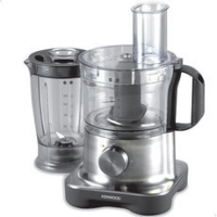 Kenwood FP250 Multi Pro Compact Food Processor