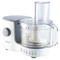 Kenwood FP120 Compact Food Processor 400W
